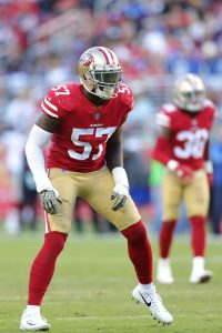 49ers Trade Eli Harold To Lions