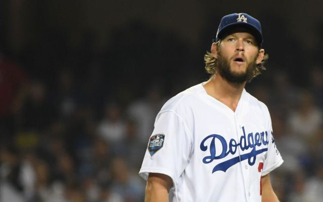 Detroit Tigers News: Clayton Kershaw's option decision will ignite the hot stove