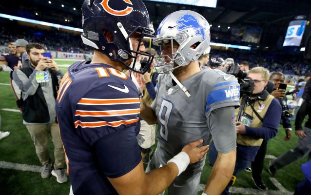 Open thread: What will the Lions' record against the Bears be this season?