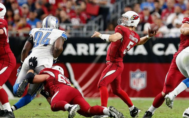 Lions vs. Cardinals: Kickoff time, online streaming, TV schedule, more