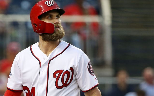 The Tigers won't sign Bryce Harper, but let's dream anyway