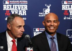 Links: Mariano Rivera leads the 2019 Hall of Fame class
