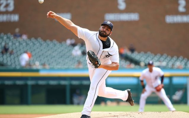Links: Michael Fulmer knows his worth