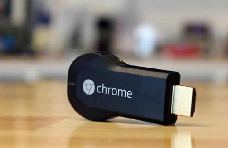 Chrome-cast