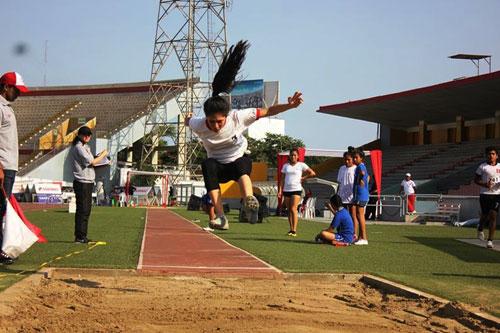 realizo-el-festival-deportivo-buscando-talentos-en-trujillo