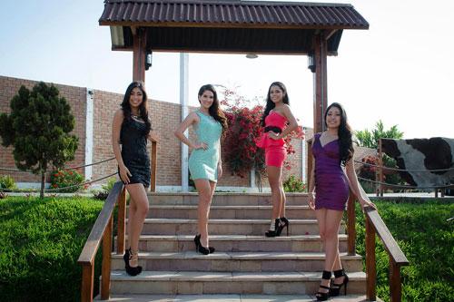 presentaran-oficialmente-a-las-candidatas-al-miss-la-libertad-2015