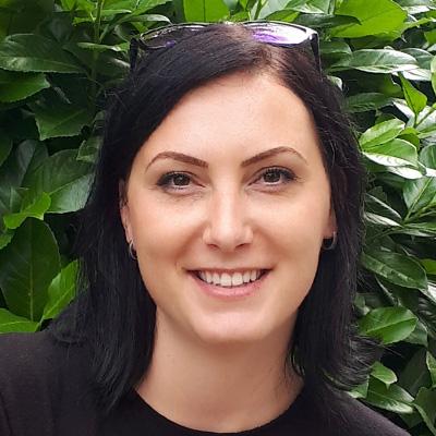 Patrícia Lenharčíková