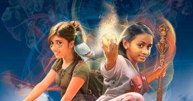 Момичета, индийски божества и края на света