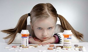 Детский парацетамол: как не отравить ребенка