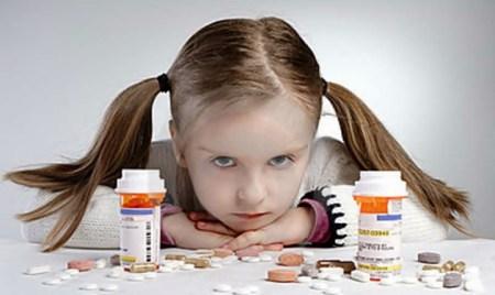 ne otravit rebenka - Детский парацетамол: а может стоит воздержаться?