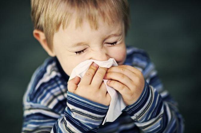 Детские противовирусные препараты от гриппа 27
