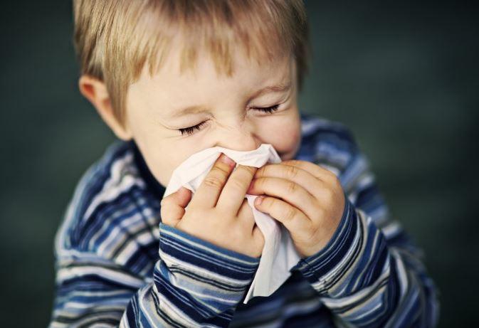 Детские противовирусные препараты от гриппа 3