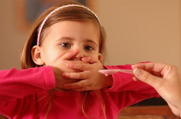 Какие симптомы при свиного гриппа у детей