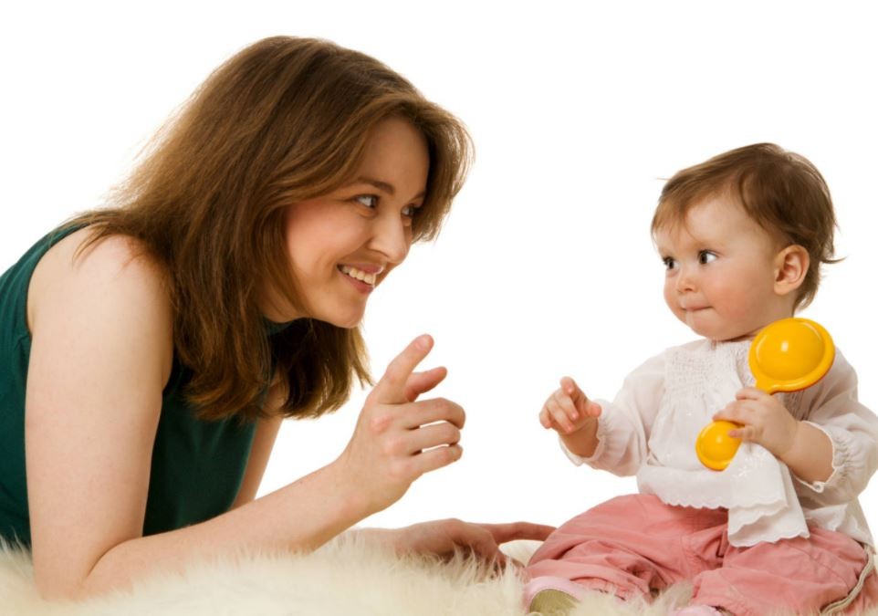 Память в раннем дошкольном возрасте