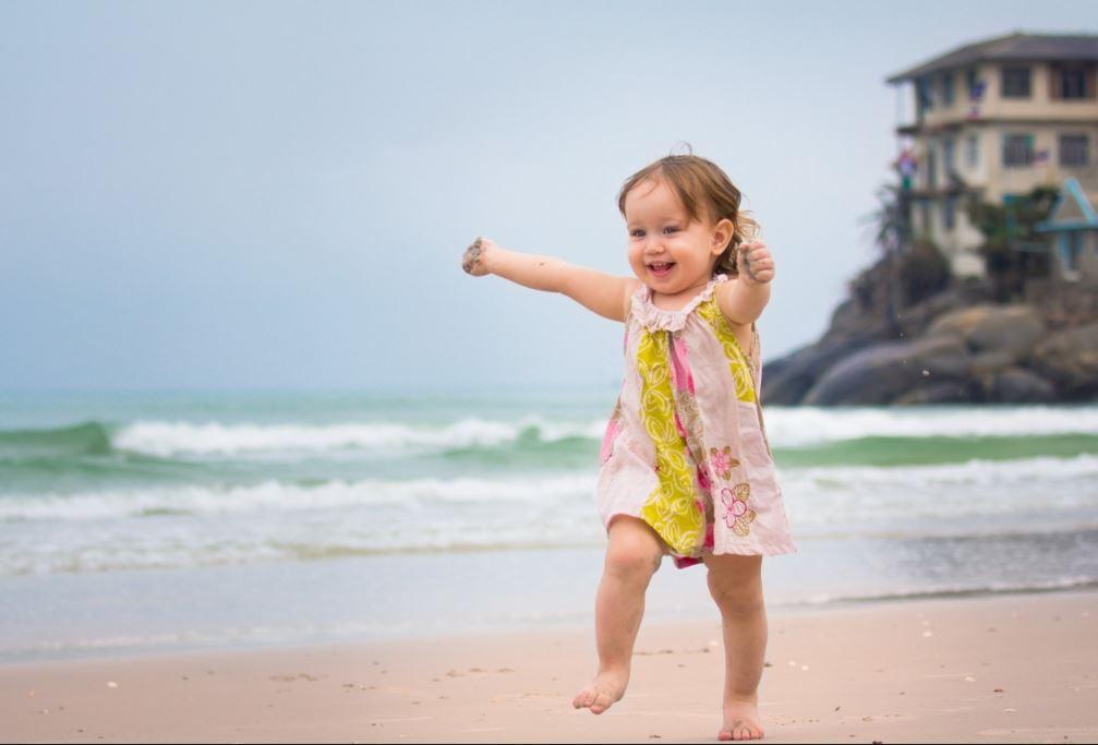 Рост подвижности в старшем дошкольном возрасте
