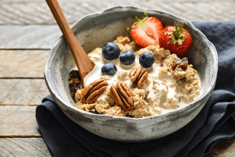 10 продуктов, вредных на голодный желудок