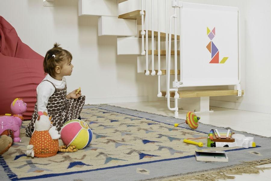 Первые шаги вашего малыша: правила безопасности