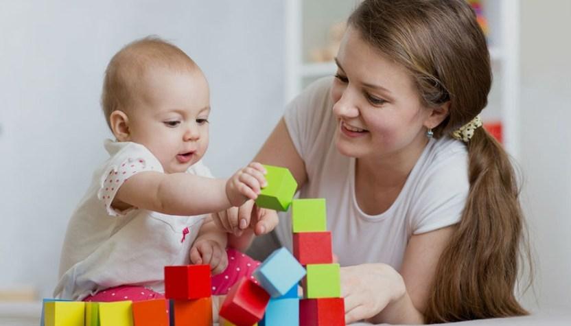 ребенок 8-мь месяцев