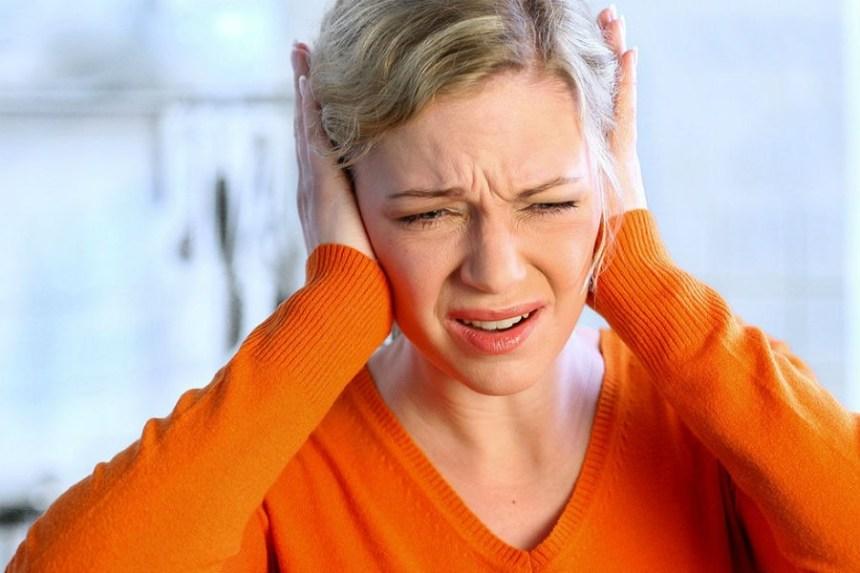 Как избавиться от ощущения шума в ушах