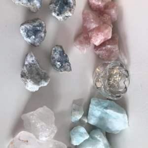 AwareHeart Krystaller