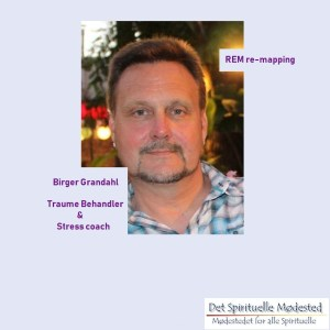 REM Re-Mapping v/ Birger Grandahl