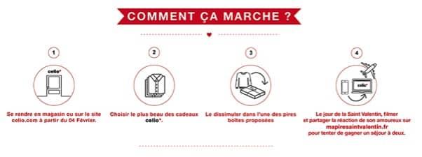 Un Cadeau Pourri Pour La Saint Valentin NON Rduc Inside