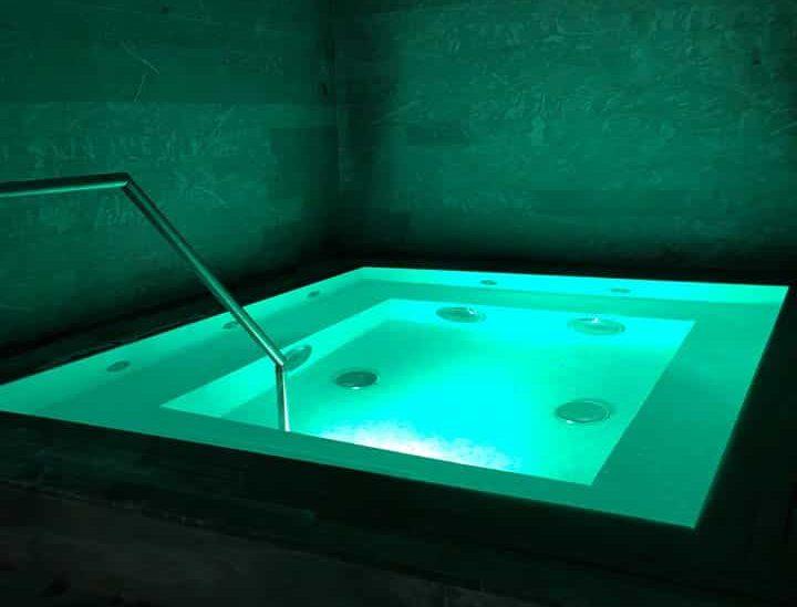 spa entre copines les bains de lea