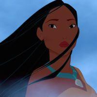 Pocahontas vs. The Story of Pocahontas