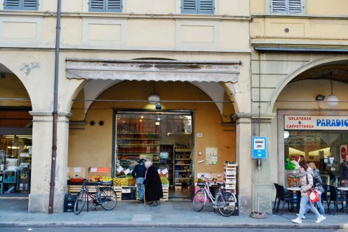 Modena, Italia