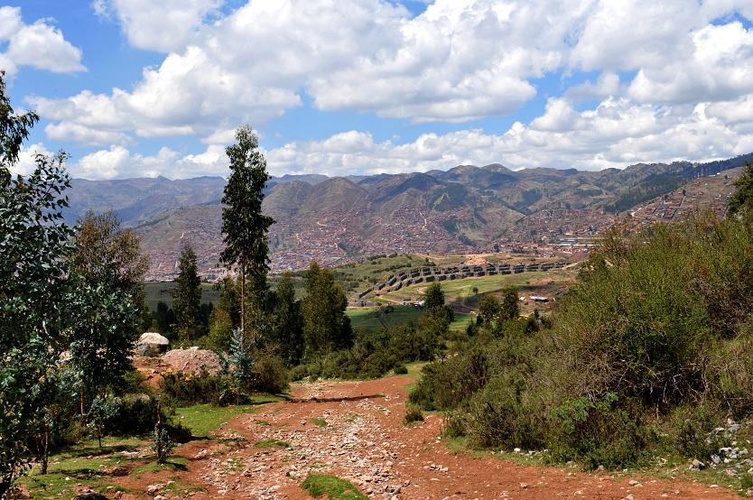 cuzco peru saksaywaman2