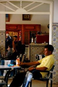 veikro marokko