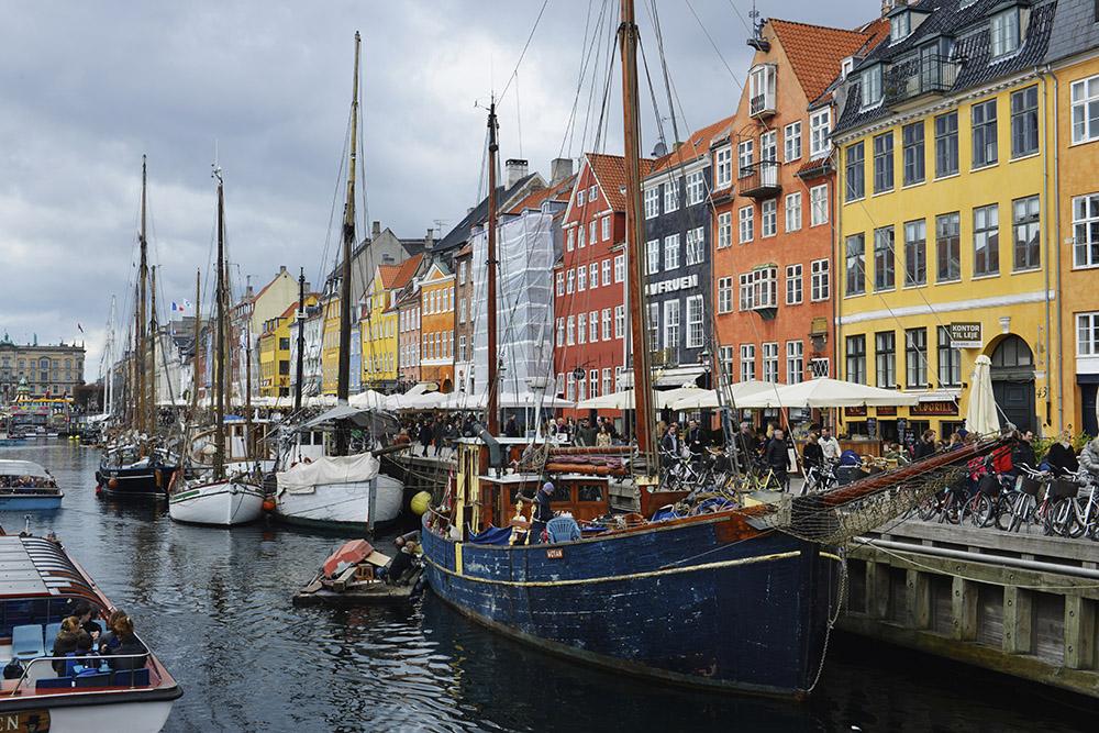 Nyhavn København