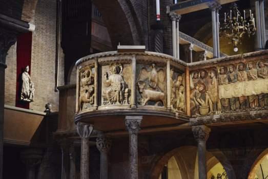 katedralen i Modena
