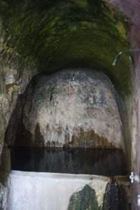 Cavascura på Ischia