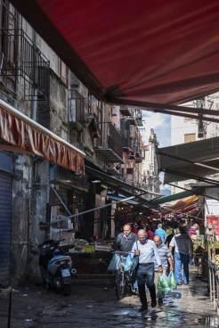 Albergheria, Palermo