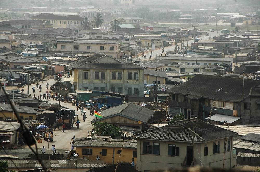 Apam Ghana