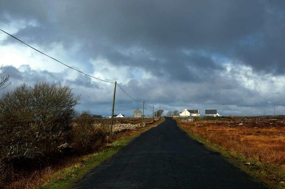 Connemara Irland