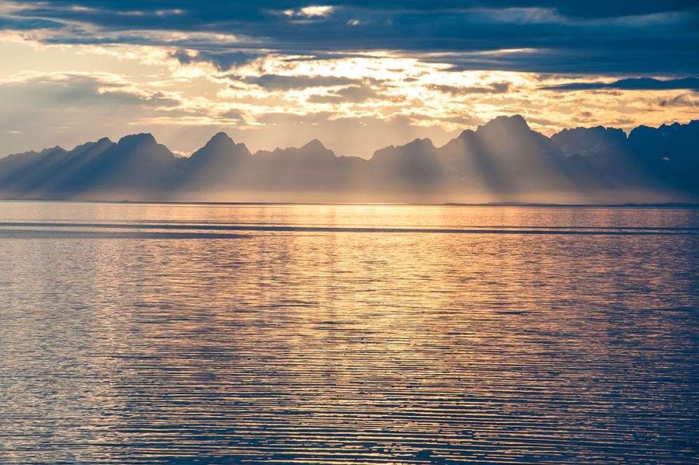 Lofoten, attraksjoner i Nord-Norge
