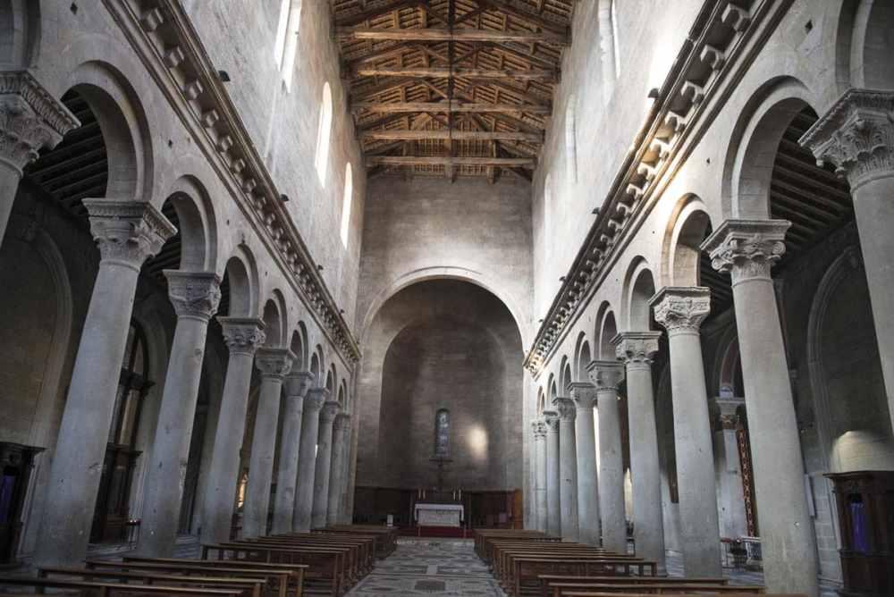 Duomo i Viterbo