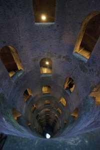 Pozzo di San Patrizio i Orvieto