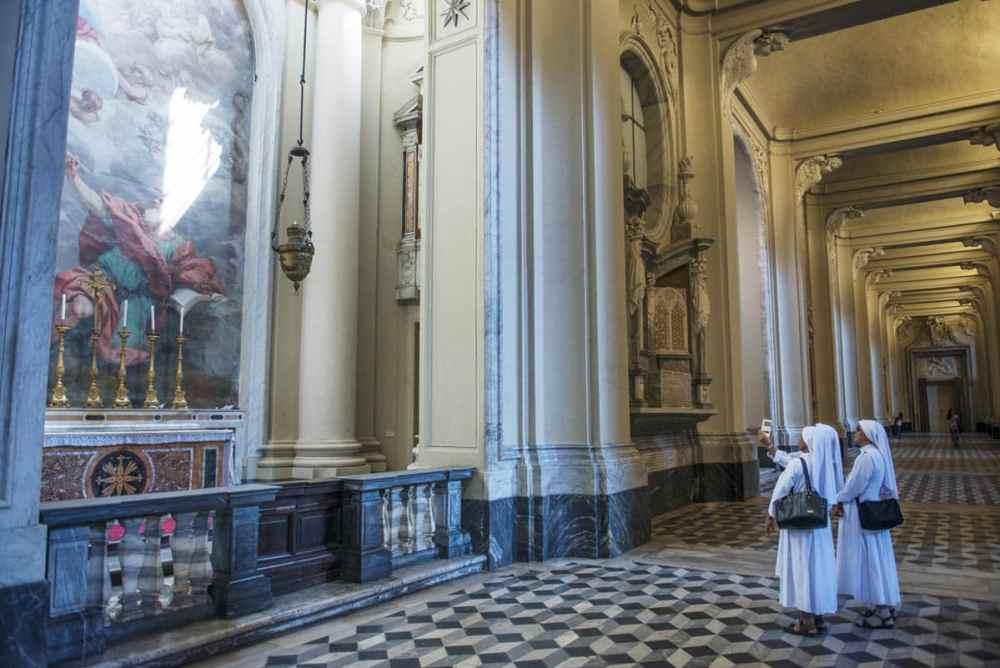 Laterankirken i Roma
