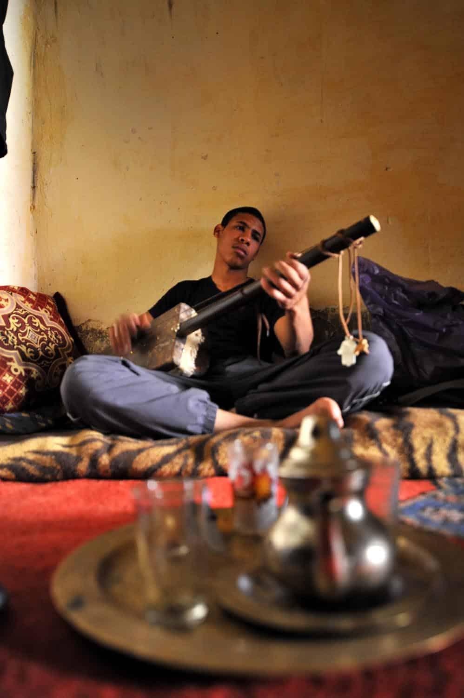 Privat hjem i Ouarzazate