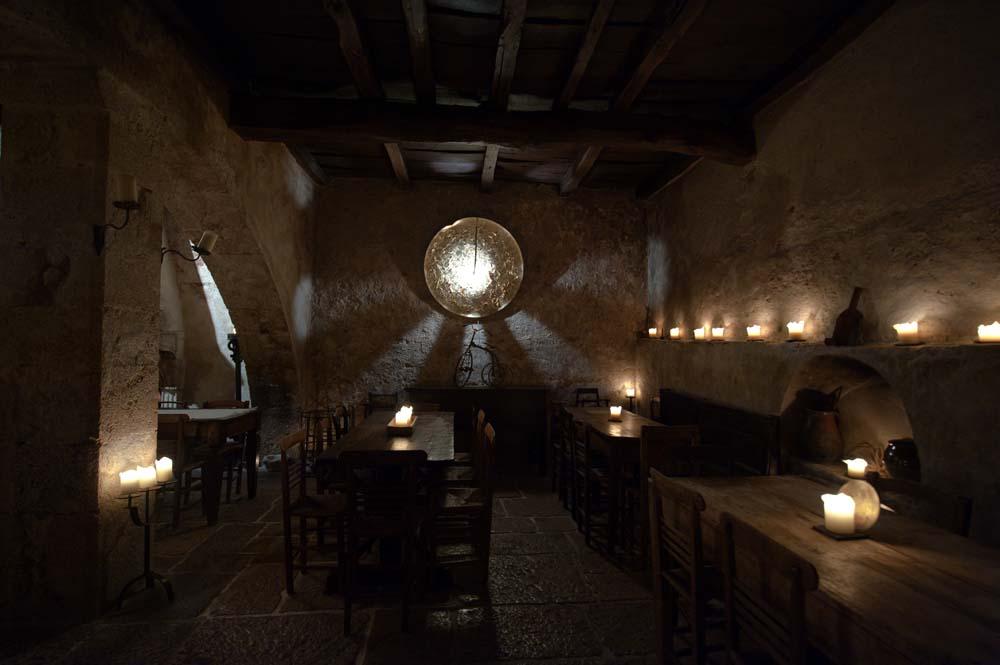 Restaurant Locanda sotto gli Archi