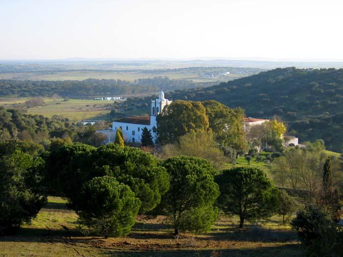 Pousada Convento Arraiolos i Portugal