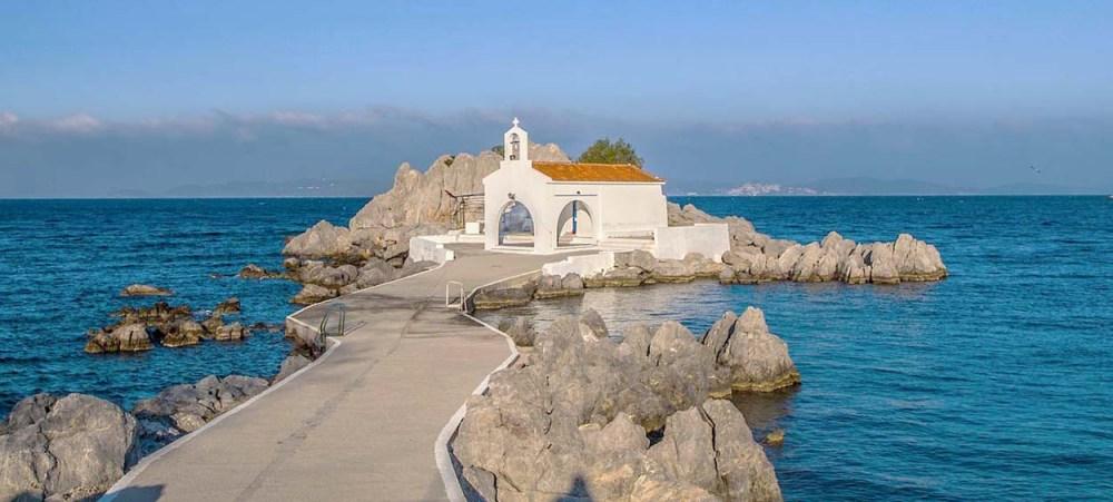 Kirka Agios Isodoros