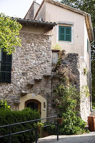 Hus i Valldemossa