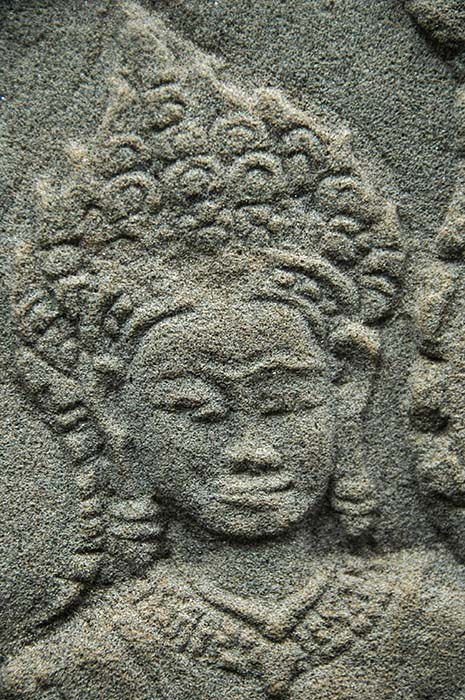 Relieff i Bayon