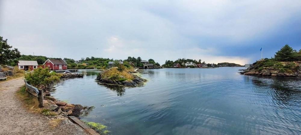 Borøya