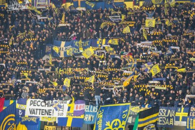 The Verona Derby
