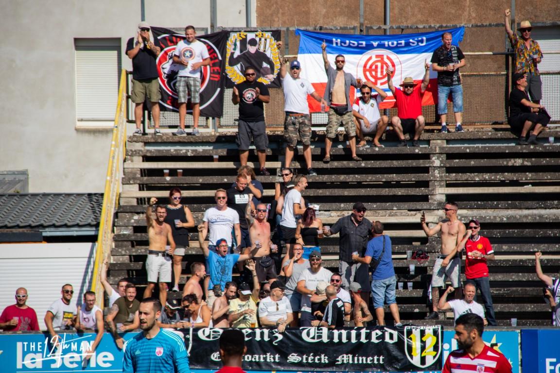 Esch Derby